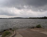 Holden City Lake Boat Ramp
